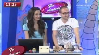 """Asociatia Tinerilor pentru Romania - Antena 1 - """"Meci de zambete"""""""