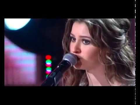 Катя Рише (Румыния)  Новая волна 2017