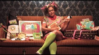 The Ukulady (PREVIEW TRAILER)