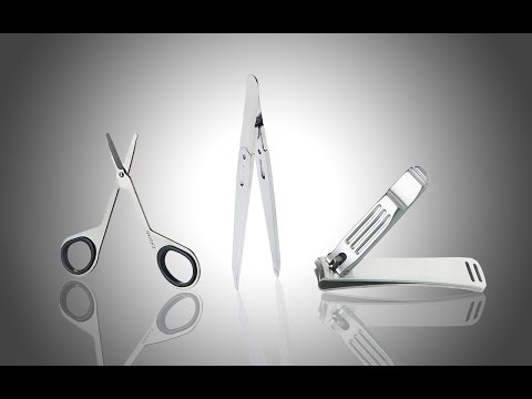 Seki Edge - Japanese Beauty and Grooming Tools