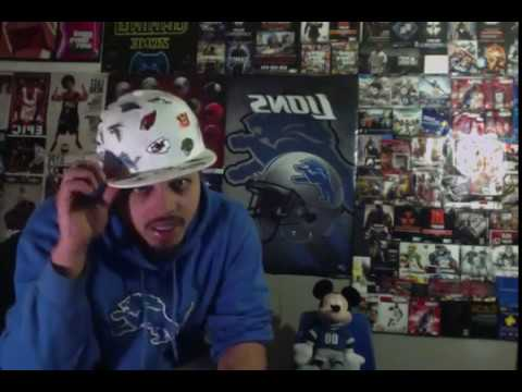 DETROIT LIONS FOOTBALL NEWS TALK #ONE PRIDE FANS WATCH