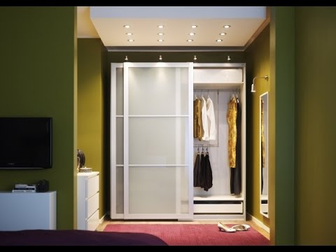 Closet Cabinet Design for Small Spaces YouTube