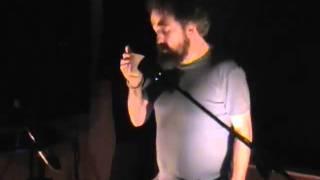 Frikandel opening shows (Bob Corn 1/2)