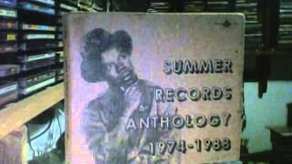Ranking : Chatty Chatty People - CD -Summer Records Anthology 74-88 LIGHT IN THE ATTIC