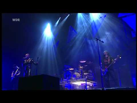 Skunk Anansie - Hedonism (Just Because You Feel Good) (live 2009) 0815007