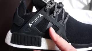 2016 Adidas Originals x Mastermind