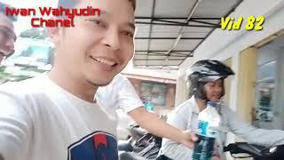NgeVLOG Sahrul Bareng Kang Jack,  di Sawarna 540 12 1 94 Apr012019 02