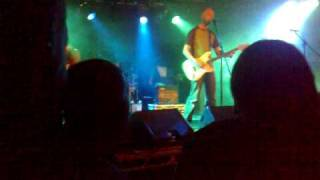 Half Man Half Biscuit - Dickie Davies Eyes (Live at Glasgow Arches, 21 May 2009) (clip)