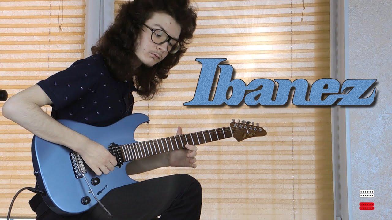 El héroe de la guitarra menos pensado.
