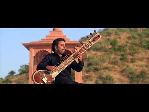 DESPACITO ( Sitar Cover Version ) | Sourabh Dehlvi | Kathak Dance | Sur Sangam