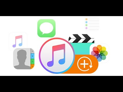 How To Extract ITunes Backup For IOS Device