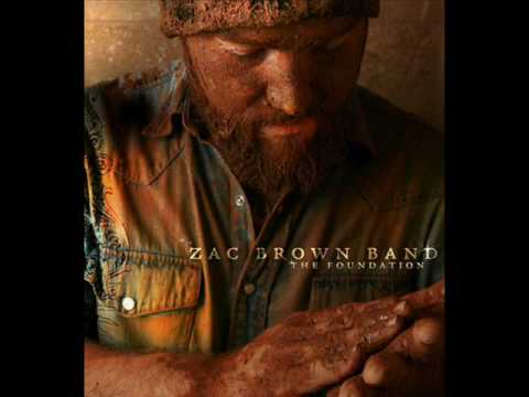 Zac Brown Band - On this train