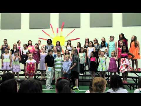 Franklin towne charter school spring concert 2013 part 2