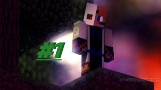 Minecraft #1 Начало путешествия