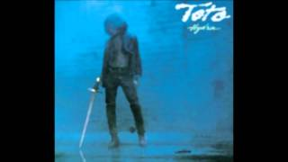 Watch Toto A Secret Love video