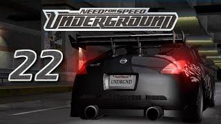 Need For Speed Underground   Episodio 22  