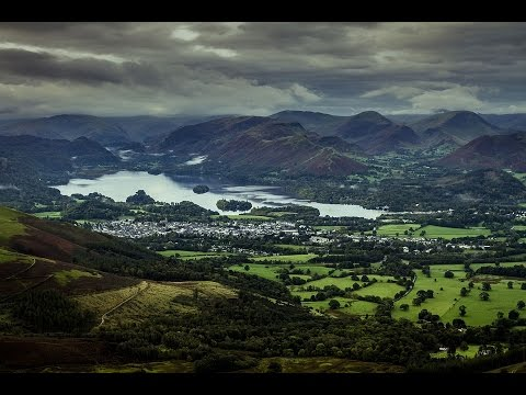 Places to see in ( Lake District - UK )