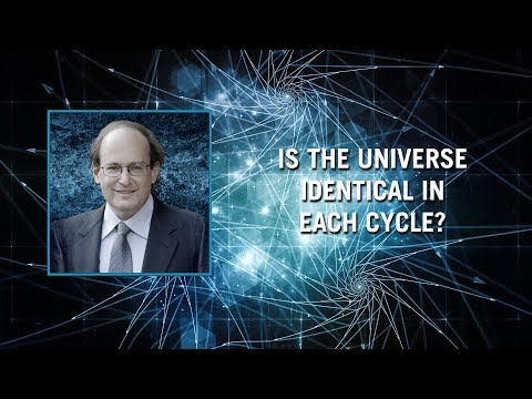 Is the universe identical in each cycle?