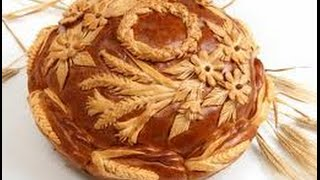 Готовим хлеб в хлебопечке Gorenje BM900WII