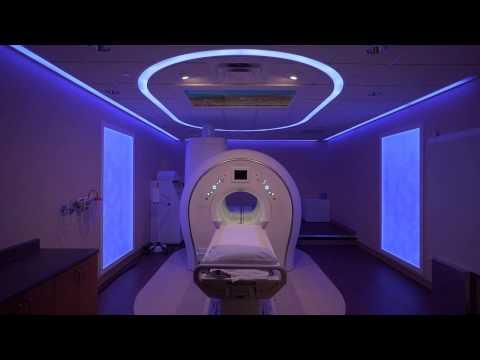 Atlanta Medical Center - South Hitachi MRI Sentient Suite