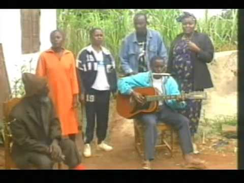 JEAN MICHE KANKAN - De qui te moques-tu _ Cameroun