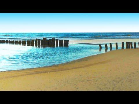 Calm and Peaceful Instrumental Music - Schoorlse Duinen - relaxdaily N°081