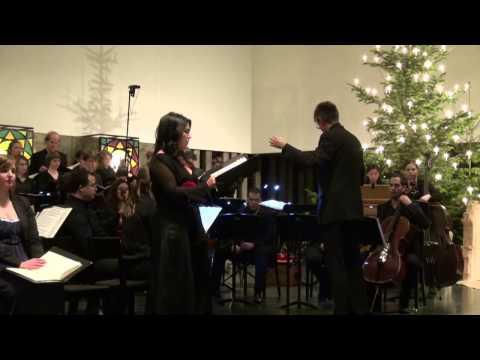 Antonio Vivaldi (1678-1741) - GLORIA D-Dur RV 589 (1713-17)