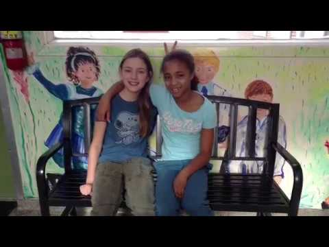 """""""What Goes Around, Comes Around"""" by Ecole Tuxedo Park School"""