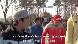 241   Gary Jihyo Moments P2