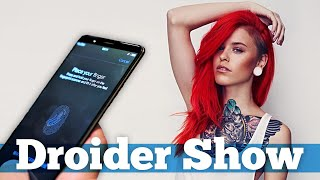 Смартфон ГОДА, Секретная ОС от Google, OnePlus облажалась | Droider Show #236