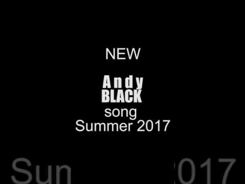 Longer Preview of NEW Andy Black Song