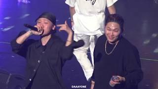 2019.01.19 imjm콘서트 @yes24 live hall