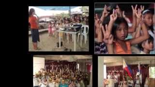 Maranatha Help Ministries Philippines (Journey01)