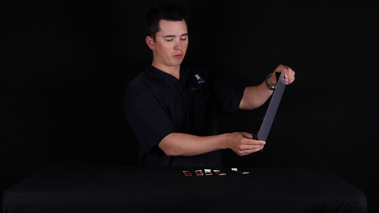 Tackle Titan Black The Lure Hangar KIT Tackle Management System