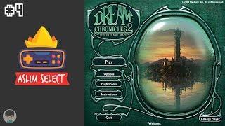 Pergi ke Menara Kastil - Dream Chronicles 2 The Eternal Maze #4