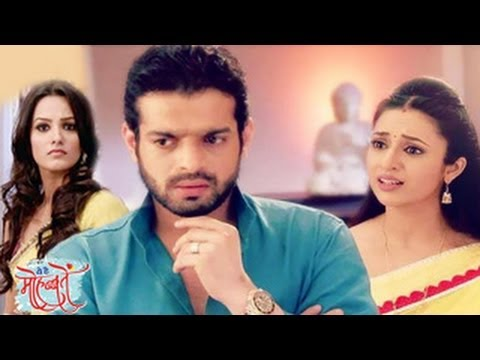 Yeh Hai Mohabbatein 10th July 2014 FULL EPISODE | Ishita & Shagun's FACE OFF