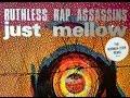 "Capture de la vidéo Ruthless Rap Assassins - Just Mellow (The Norman Cook 12"" Remix)"