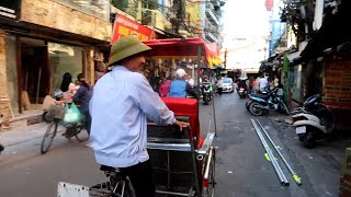 Is Hanoi any good for meeting ladies?