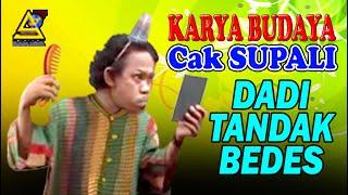 Video SUPALI Jadi Bedes - Lucu Bangeeet... - KARYA BUDAYA download MP3, 3GP, MP4, WEBM, AVI, FLV Agustus 2018