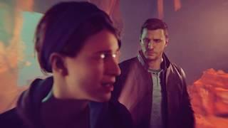 Quantum Break - Развилка 1 - PR-Кампания