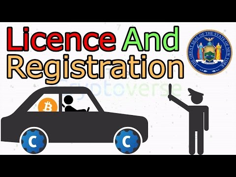 Coinbase Officially Granted BitLicence, Can Legally Operate In New York (The Cryptoverse #189)