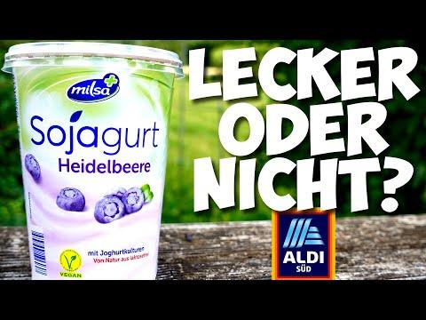 Fleischskandal in Deutschland. Und wir testen veganen Joghurt von Aldi Süd! ???? Sony ZV-1