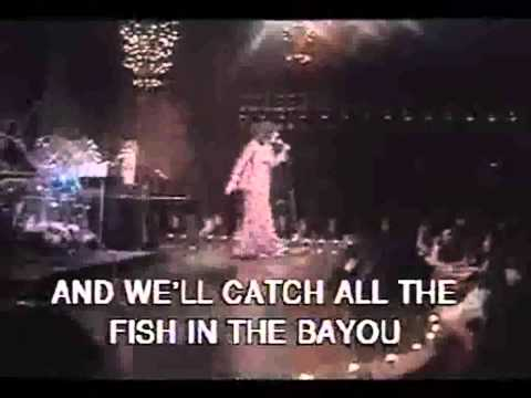Carpenters   Jambalaya with lyrics