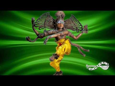 Patancli Krutha Nataraja Stotram  - Shiva Geethanjali -  Maalola Kannan & Bhakthavatsalam