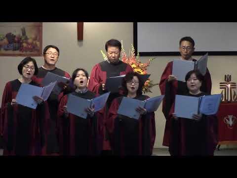 181118 산마다 불이 탄다 Choir