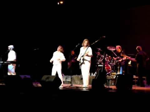 """""""More Than A Woman"""" - Stayin Alive Canada - A Tribute to The Bee Gees -02-13-10"""