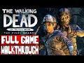 THE WALKING DEAD TELLTALE SEASON 4 Episode 2 Gameplay Walkthrough Part 1 FULL GAME - No Commentary