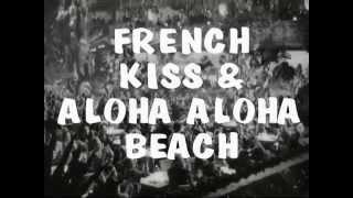 Io sono un figo - French Kiss & Aloha Aloha Beach [Official Video]