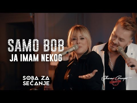 SAMO BOB I SLADJA ALLEGRO - JA IMAM NEKOG (Official Live Video 2019)