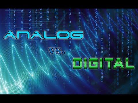 Tín hiệu Analog và Digital - Không Phải Ai Cũng Biết   Techquickie   Vietsub